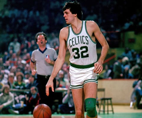The 25 Greatest Nba Players Of The 80s Complex