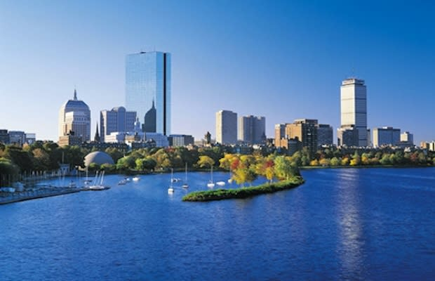 Boston Most Overrated Cities In America Complex - 10 most overrated cities in the us
