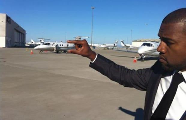 Soulja Boy Private Jet