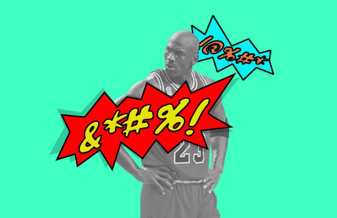 Michael Jordan s 15 Most Epic Trash-Talking Moments e9b28e6e9