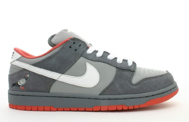 new style 079c8 91259 Staple Design x Nike Dunk Low Pro SB
