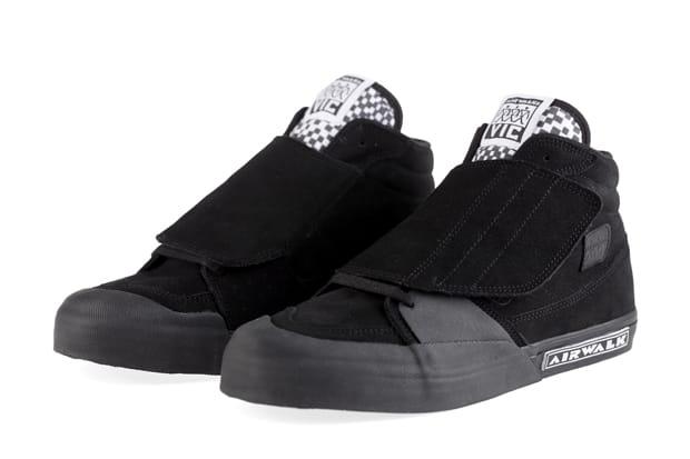 Airwalk Brings Back an Iconic Skate Sneaker  7cfe706757b8