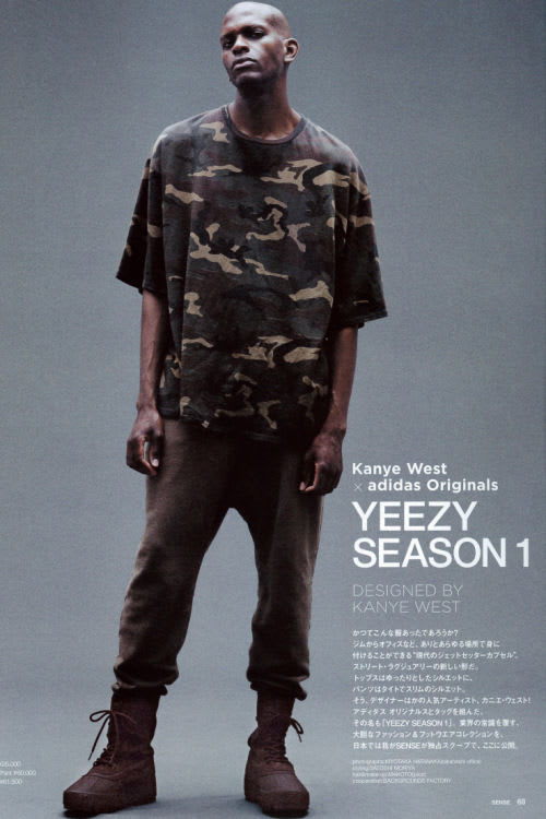 15bffe120db62 The Full Price Breakdown Of Yeezy Season One May Give You A Mental ...