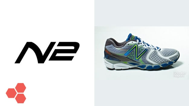 KNOW YOUR TECH: New Balance N2 Cushioning