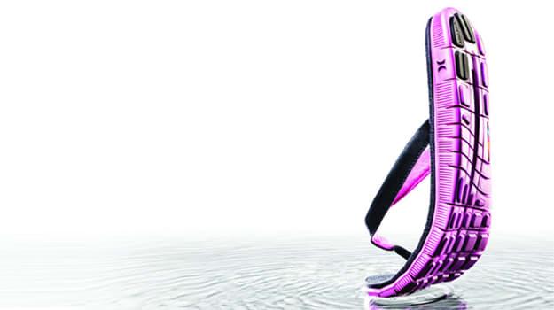 eb5670157 Hurley Launches the Women s Phantom Sandal