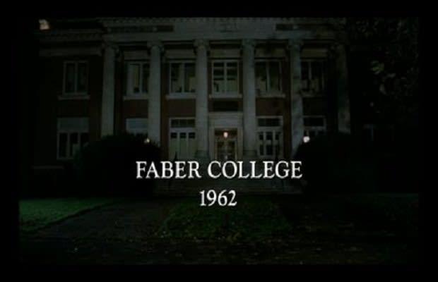 Faber College Complex