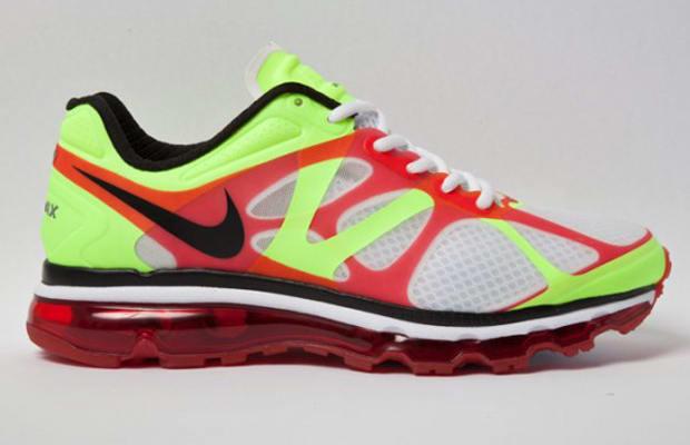 save off b2f3e b574d Nike Air Max 2012