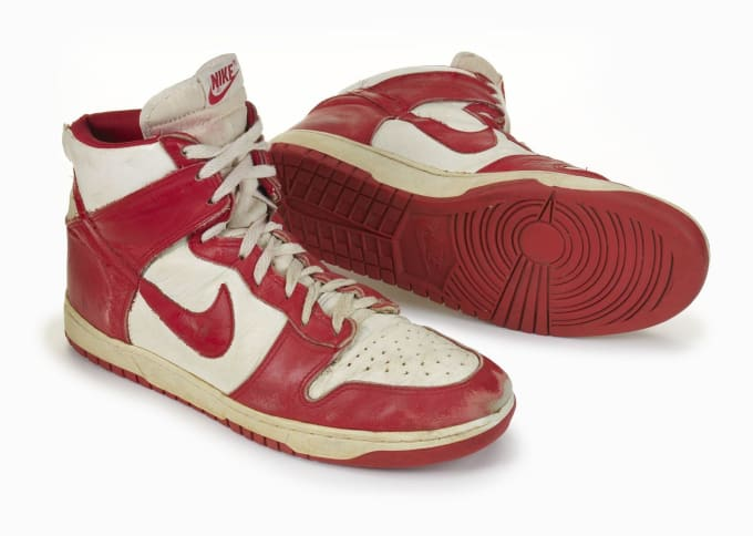 Find out How the Nike Dunk Helped Pave the Way for Today s Colorful ... d0a587bb527c