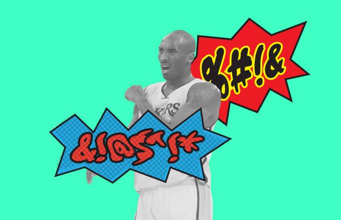 d8192289891e Kobe Bryant s 15 Most Epic Trash-Talking Moments