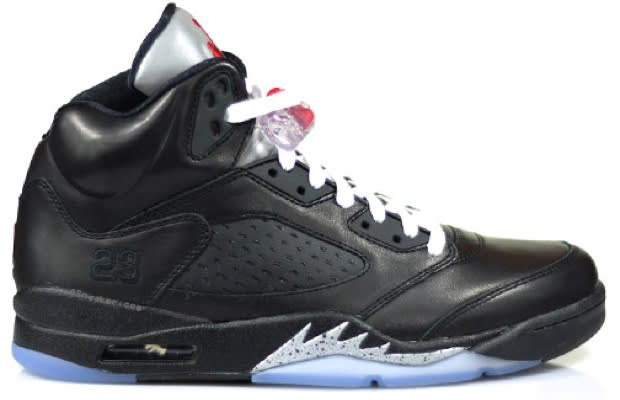 fe7db113f699 Air Jordan 5 Retro Premio