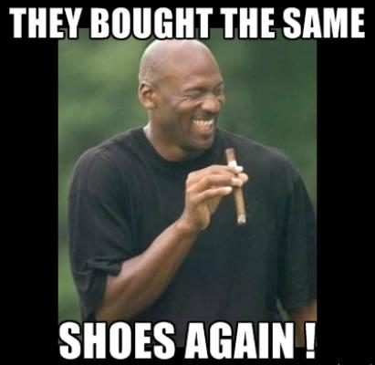 23 Funny Michael Jordan Memes Complex
