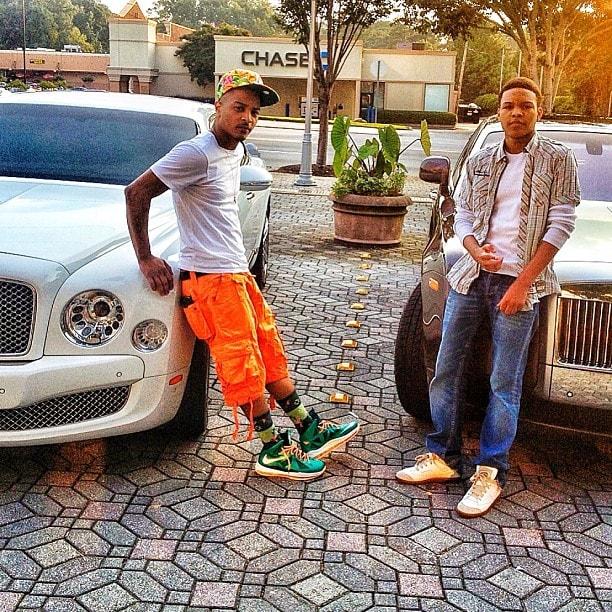 25. T.I. - The Best Rapper Instagram Car Photos of September 2013 ...