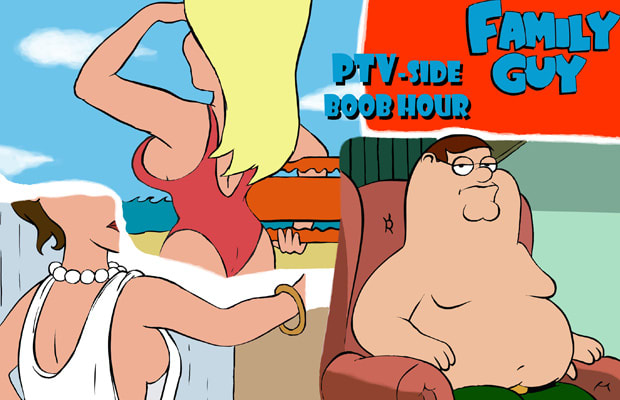 Family guy salesman dating nake