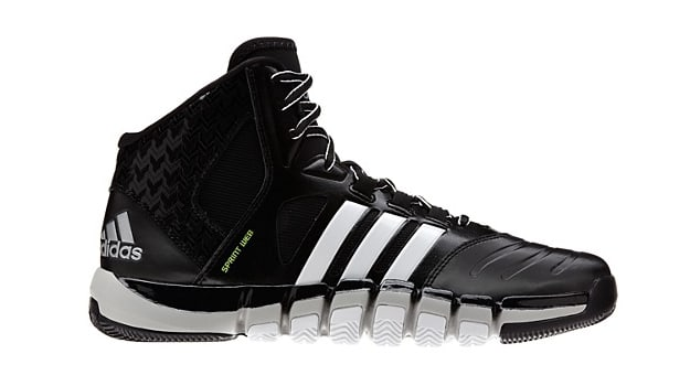 new product 4cd9d 4b061 adidas Drops the High-Flying adiPure CrazyGhost