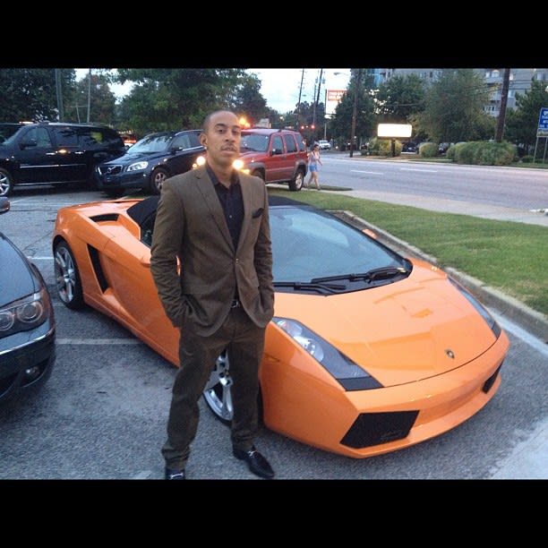 Ludacris Cars: 15 Hip-Hop Artists You Need To Follow On Instagram For