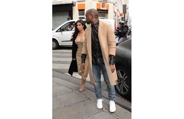 Adidas Stan Smith Kanye