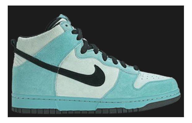 buy popular dc81d a17a9 Nike SB Dunk High