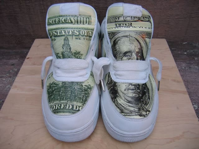 The 50 Best Custom Sneakers of All Time  3079122b4