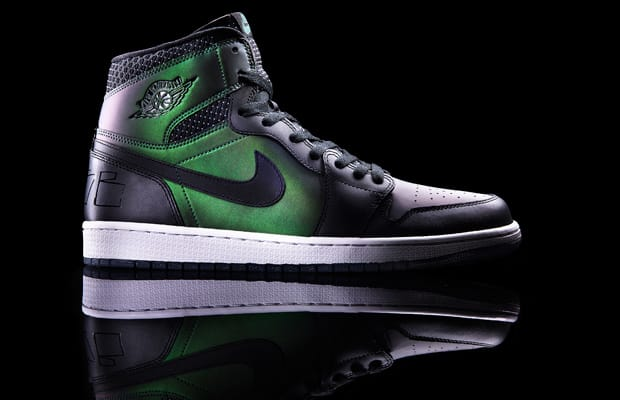 online store 1e43b 8bf48 The legacy of the Air Jordan 1 wasn t simply built on the basketball court.  The iconic shoe s rebellious image didn t end when the infamous black and  red ...