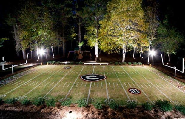 backyard football field online image
