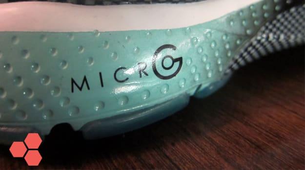 Under Armour Micro G