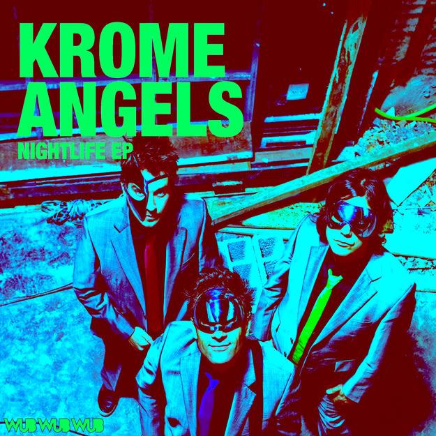 krome-angels-nightlife-ep