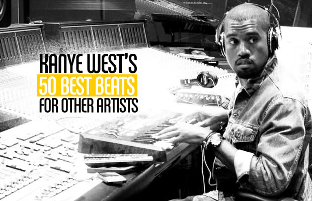 Kanye wests 50 best beats for other artists complex today kanye west is known for his work as the starring act and main attraction sometimes its hard to remember that kanye became a megastar by coming malvernweather
