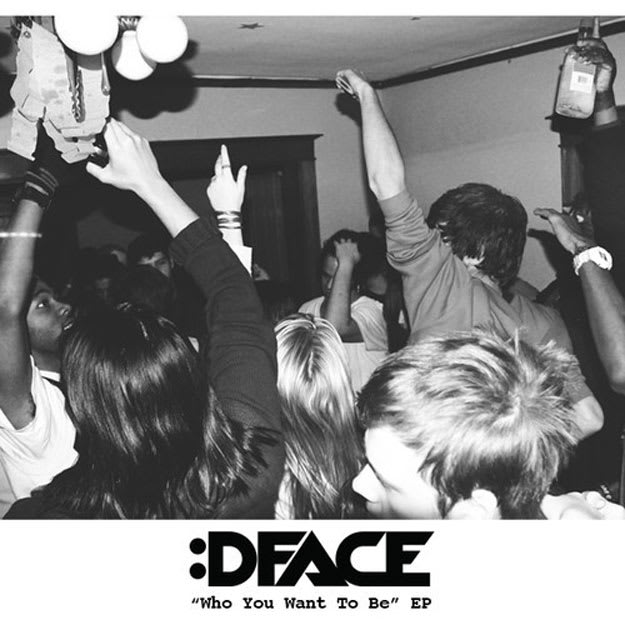 dface-who-you-want-to-be-ep
