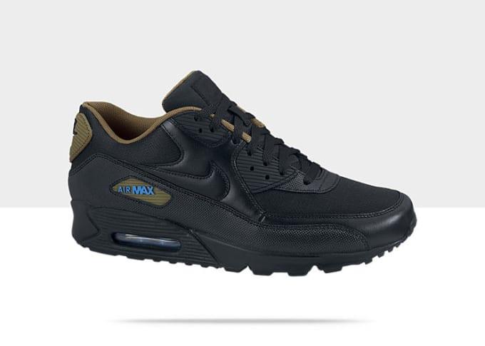 huge sale 25bf9 69b71 Kicks of the Day: Nike Air Max 90