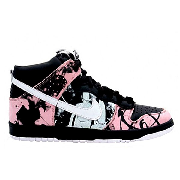 best website 97a53 020a0 Nike SB Dunk HighPro