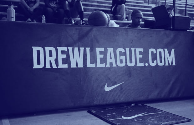 0fba2143edaa Best Kicks Spotted at The Drew League From Kevin Durant
