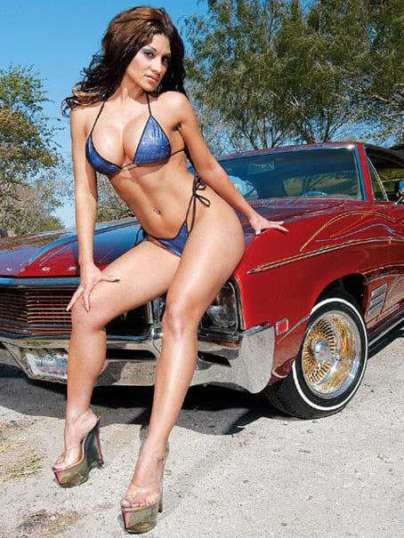 Elektra Knight Topless 64
