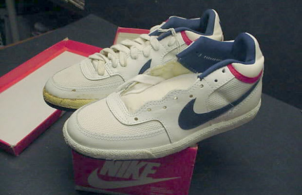 quality design ed919 8717a Nike Challenge Court