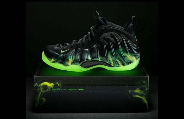 more photos fb89a 60b55 eBay Sneaker Auction of the Day  Nike Air Foamposite One