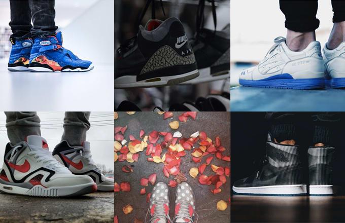 e2ea5a6da45a The 25 Best Sneaker Photos on Instagram This Week
