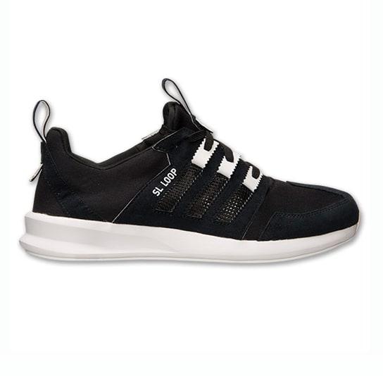Adidas Sl Loop Black Grey