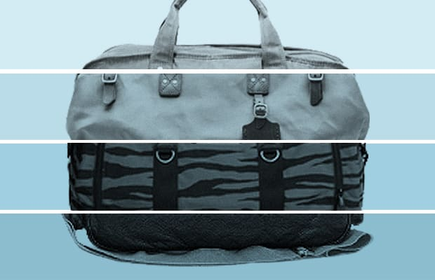 89d2fc1fb996 The 12 Best Duffel Bags For The Weekend
