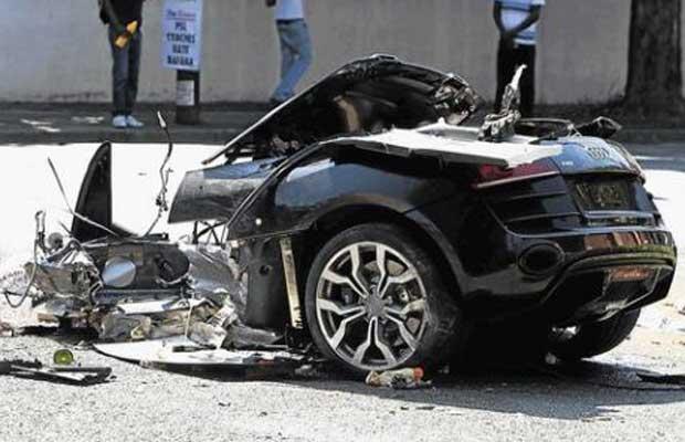The Worst Supercar Crashes Of So Far Complex
