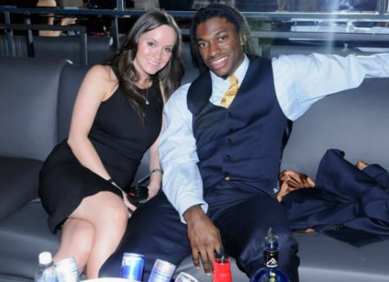 Black athletes always marry white women. - The 20 Biggest ...