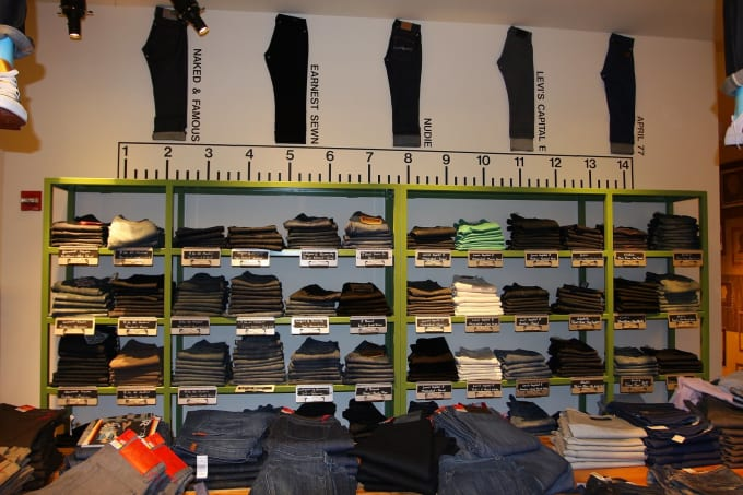 Clothing Stores With The Best Employee Discounts