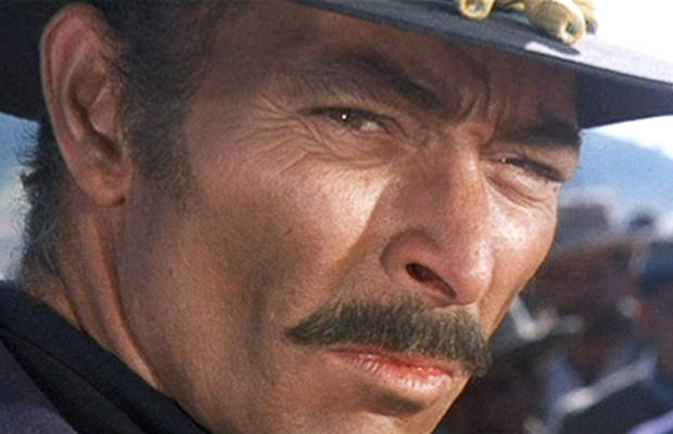 """The Good The Bad And The Ugly Of Our First Kitchen: Lee Van Cleef """"The Good, The Bad, And The Ugly"""""""