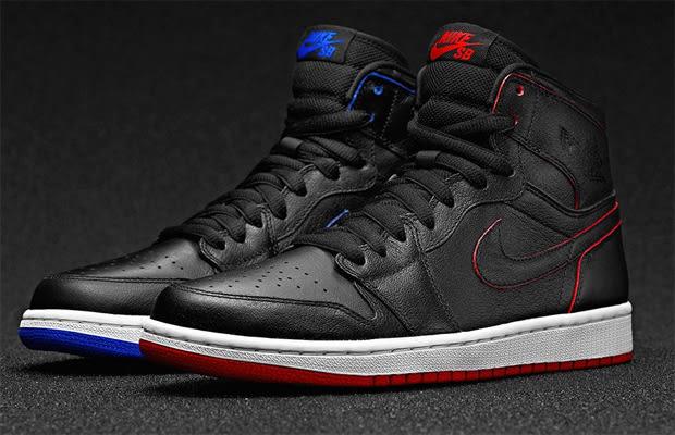 best sneakers 4df42 e4425 Nike SB x Air Jordan 1