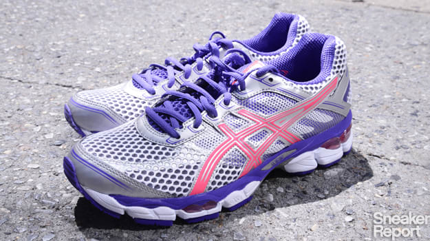 asics gel cumulus 15 reviews