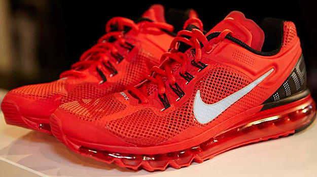 lowest price 61e8c 436af ... discount nike air max 2013 red 1 copy b5d9a e6c8f