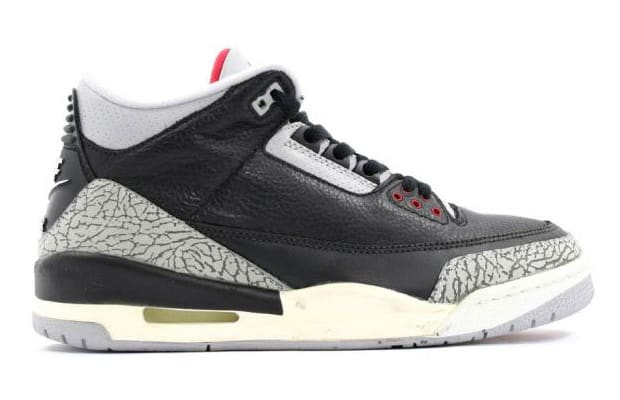 107403e3bb5e The best sneaker ever  Perhaps. So there can be no doubt that the Tinker  Hatfield designed classic was the best sneaker of 1988. Not that there  wasn t some ...