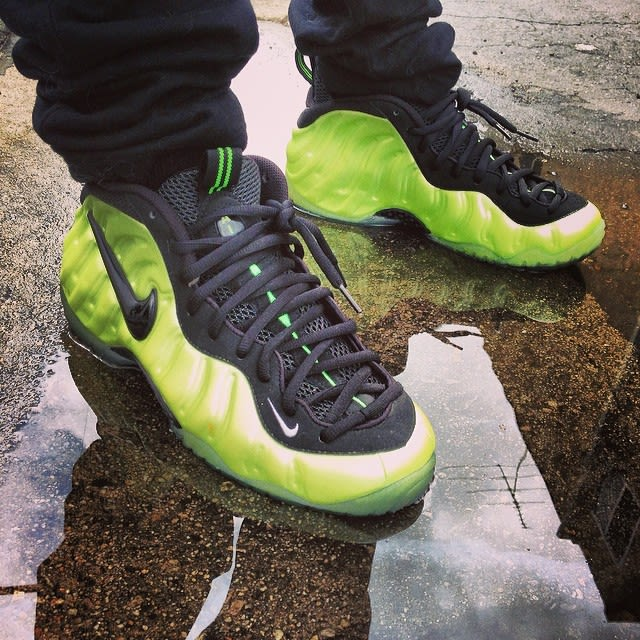 ... Air  great prices 2341d 97f14 ... nike foamposite electric green nike  foamposite electric green girls ... 85d9019f5621