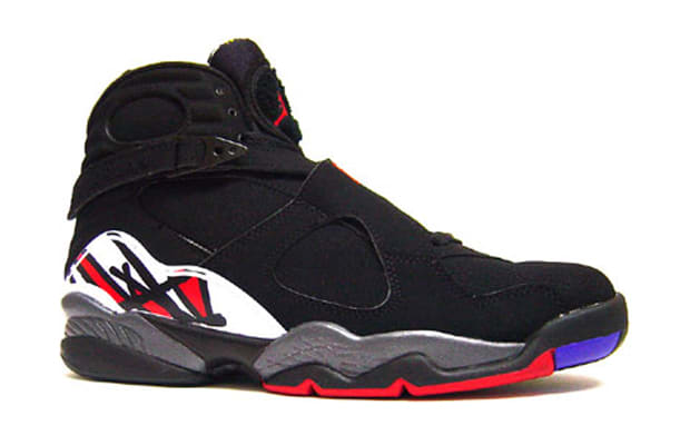 sale retailer ee9bb f8378 Air Jordan VIII
