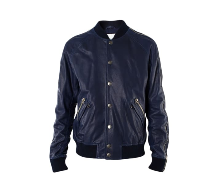 The Best Leather Jackets To Buy Right Now | Complex