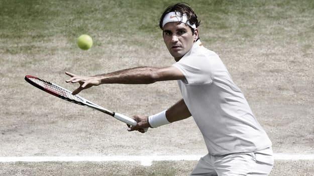 Nike Wimbledon 7