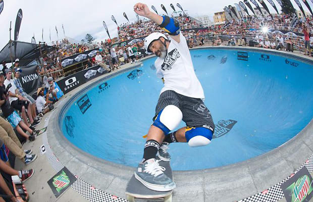136350b8a31 Interview  Steve Caballero Tells the Story of the Vans Half Cab ...